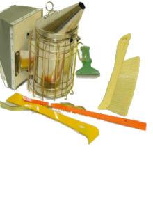 Accessori apiario e utensili apicoltura