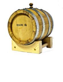 Contenitori olio, vino, birra e aceto