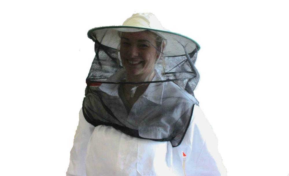 Indumenti per apicoltura