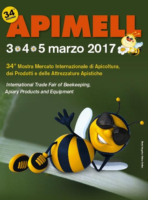 Fiera APIMELL 2017