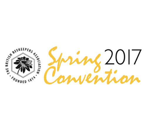 Spring Convention 2017