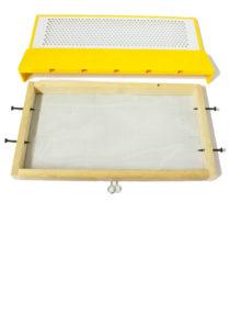 Trappola per polline