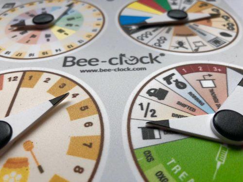 Bee-Clock