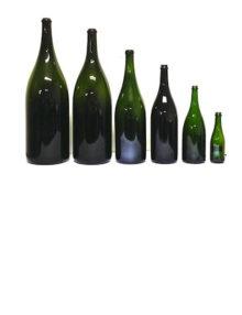 Bottiglie e bicchieri