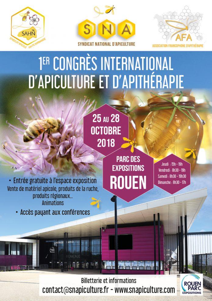 Congresso Sna Rouen 2018