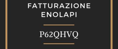 CODICE UNIVOCO DI FATTURAZIONE