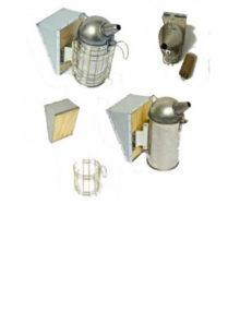Affumicatore e accessori